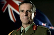 New Zealand to share peace-keeping experience with Vietnam