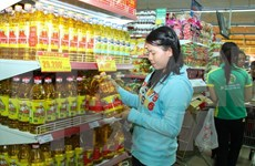 Vegetable oil imports expected to exceed 800,000 tonnes