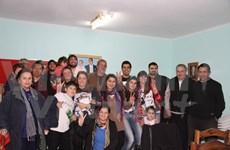 Vietnam workshop held in Argentina