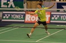 Top local badminton players face tough competition at Vietnam Open