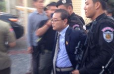 Cambodia takes away CNRP senator's exemption rights