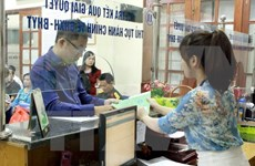 Quang Binh collects feedback on public services via mobile phones