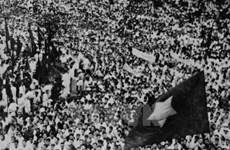 Foreign press spotlights Vietnam's August Revolution