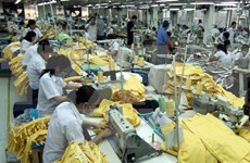 Mekong Delta province reviews industry-trade performance