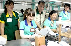 Dong Nai's footwear sector sees strong growth