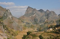 Du Gia national park in Ha Giang to be established