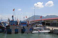 PM gives green light to fisheries centre in Hai Phong