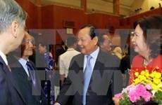 HCM City supports OV enterprises
