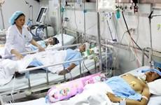 Hanoi announces health complex planning
