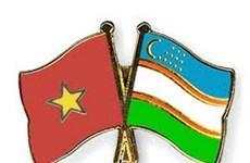 Vietnam, Uzbekistan celebrate national events