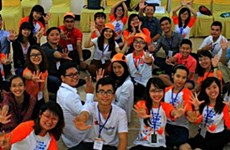 Project promotes gender equality in Vietnam