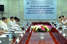 WB hails progress of development project in Da Nang
