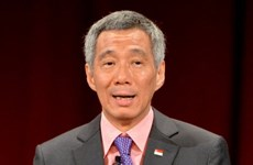 """Coming general election """"critical"""": Singapore PM"""