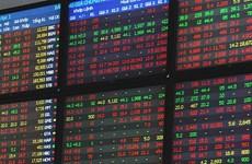 'Black Monday' for VN stocks