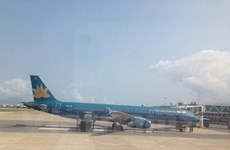 Vietnam Airlines adds 95 flights during National Day holiday