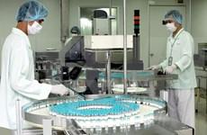 Vietnam plans vaccine production plant construction