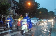 Localities asked to brace for natural disasters
