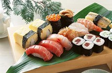 Japanese culture, cuisine, art festival opens