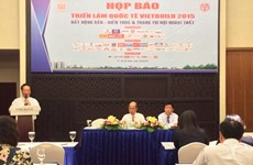 About 800 firms join Vietbuild Expo