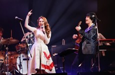 Free music gala in HCM City to celebrate National Day