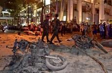 Thai PM sends sympathy over injured Vietnamese in Bangkok blast