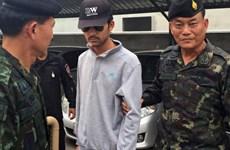 Prime suspect in deadly Bangkok blast arrested