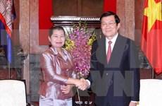 President: Vietnam value ties with neighbours