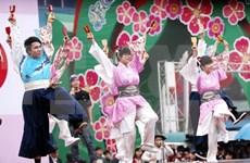 Dak Lak hosts Vietnam-Japan cultural exchange programme