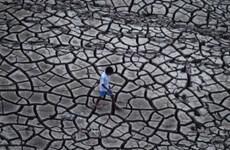 Philippines faces worst El Nino