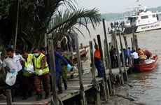 Malaysia: Death toll rises to 50 in boat capsize