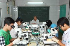 Vietnam to host 27th International Biology Olympiad