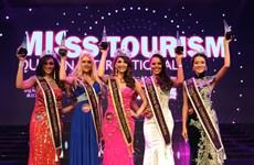 Vietnam to host Miss Tourism International