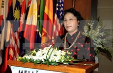 Asia-Pacific conference promotes solidarity with Cuba