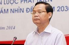 Vietnam, France share anti-corruption experience