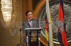 Vietnam calls on AIPA to increase support for building ASEAN Community