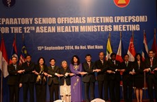 Vietnam to host ASEAN senior officials' meeting on healthcare