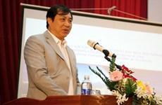 Da Nang leader holds dialogue with Japanese enterprises