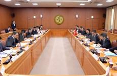 Vietnam, RoK hold 4th strategic dialogue