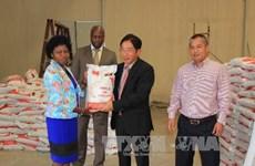 Angolan locality hails Vietnamese community's contribution