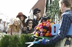 German film fest thrills Hue audiences