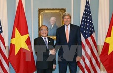 NA Chairman's US visit opens up new prospects