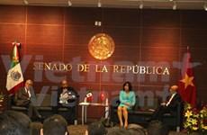 Seminar on Vietnam-Mexico relationship underway