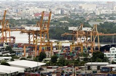 Thailand cuts 2015 GDP estimate to 3.0 percent