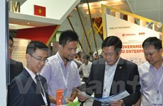 Vietnam to attend expo KL Converge in Malaysia