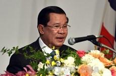 Cambodia calls for East Sea dispute settlement via negotiations