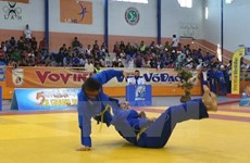 Vovinam gains growing following across Africa