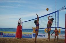 Thousands prepare for Beach Games