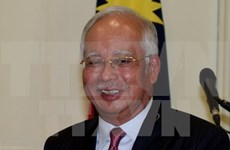 Malaysia, Indonesia foster ties