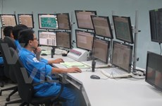 Nghi Son 1 plant ensures electricity for northern central region