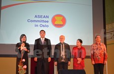 ASEAN cultural night makes third return to Norway